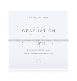 Katie Loxton Bracelet - Graduation