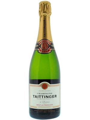 Taittinger NV Taittinger La Francaise 750ml