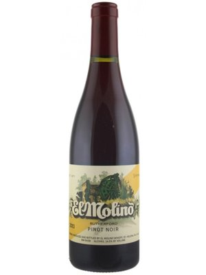 El Molino 2013 El Molino Pinot Noir 750ml