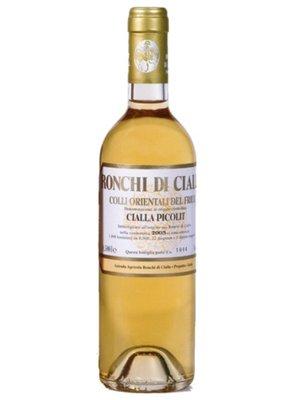 2014 Ronchi di Cialla Bianco 750ml