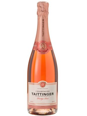 Taittinger NV Taittinger Prestige Rose 750ml