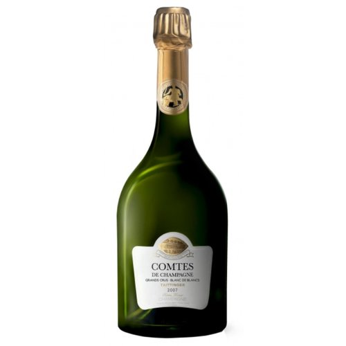 Taittinger 2007 Taittinger Comtes de Champagne 750ml