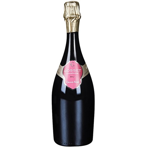 Gosset NV Gosset Grand Rose 750ml