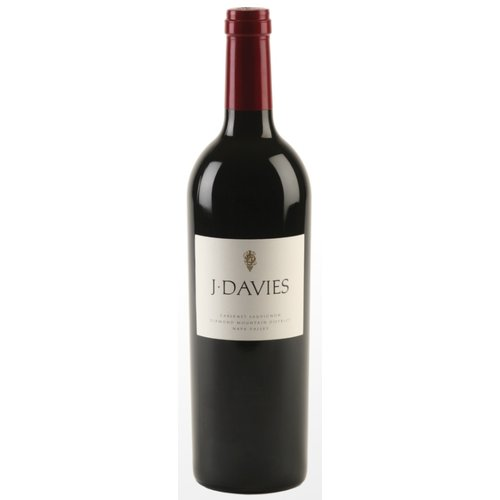 J Davies 2015 J Davies Diamond Mountain Cabernet Sauvignon 750ml