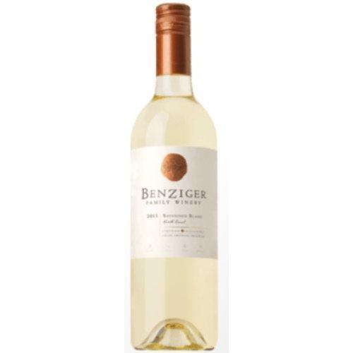 2017 Benzinger Sauvignon Blanc 750ml