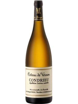 George Vernay 2013 George Vernay Coteaux du Vernon Condrieu 750ml
