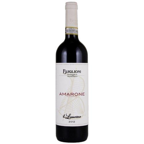 2012 Buglioni Amarone Valpolicella Classico 750ml
