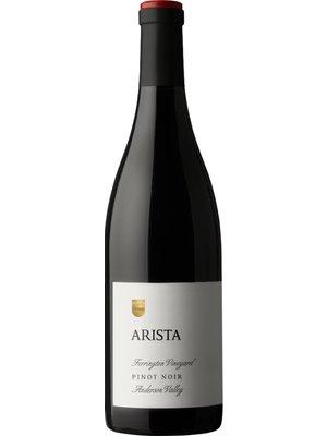 Arista 2015 Arista Ferrington Pinot Noir 750ml