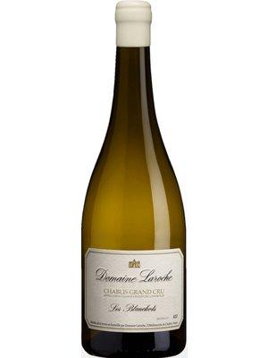 Laroche 2015 Laroche GC Blanchots Chablis 750ml