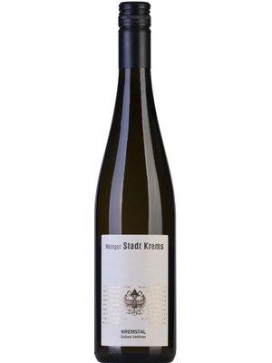 2016 Weingut Stadt Krems Kremstal Gruner Veltliner 750ml