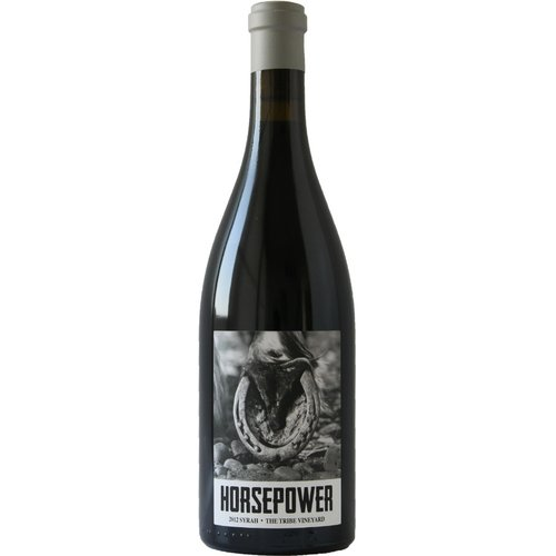 Cayuse 2015 Cayuse Horsepower The Tribe Syrah 750ml