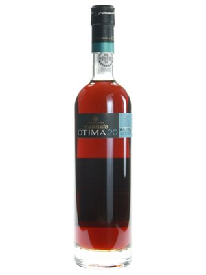 Warres NV Warres Otimas 20yr Tawny Port 500ml