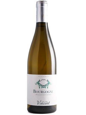 2015 Jean Marc Vincent Bourgogne Blanc 750ml