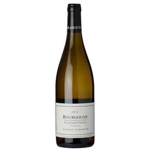 Vincent Girardin 2015 Vincent Girardin Bourgogne Blanc 750ml