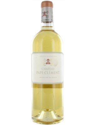 CH PAPE CLEMENT 2012 Pape Clement Blanc 750ml