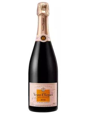 Veuve Clicquot NV Veuve Clicquot Rose 750ml