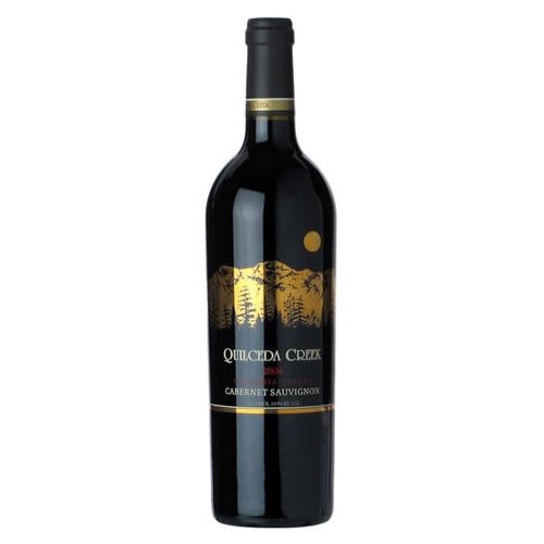 2004 Quilceda Creek Winery Cabernet Sauvignon 750ml