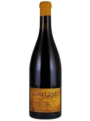 Cayuse 2016 Cayuse Cailloux Syrah 750ml