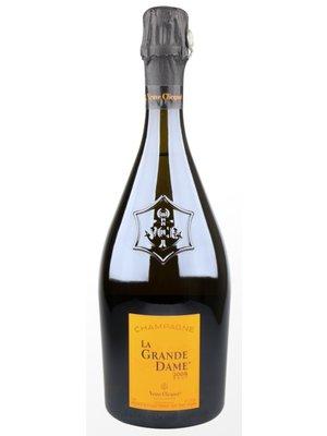 Veuve Clicquot 2008 Veuve Clicquot La Grande Dame 750ml