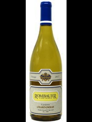 2017 Rombauer Chardonnay 750ml