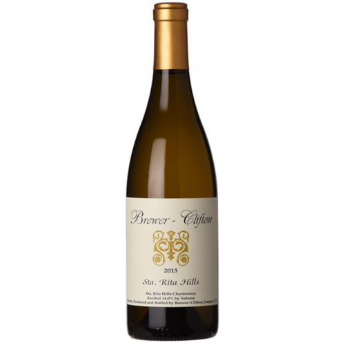 2016 Brewer Clifton Sta Rita Hills Chardonnay 750ml