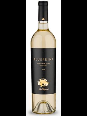 2016 Lail Blueprint Sauvignon Blanc 750ml