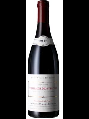 2016 Niellon Chassagne Montrachet Rouge 750ml