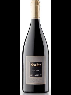 2015 Shafer Relentless 750ml