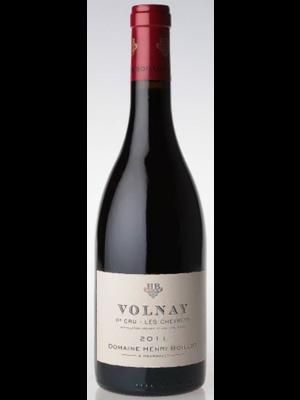 2011 Domaine Henri Boillot Volnay 1er Les Chevrets 750ml