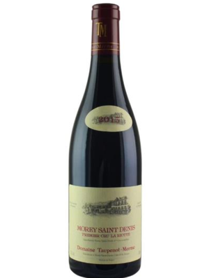 2015 Domaine Taupenot Merme Morey Saint Denis 1er La Riotte 750 ml