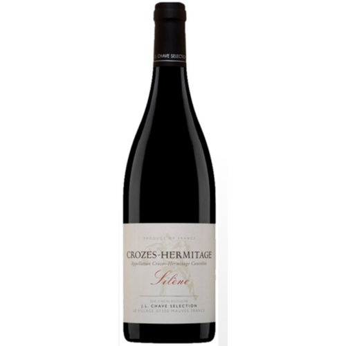 2017 JL Chave Selections Crozes Hermitage Rouge Silene 750mL