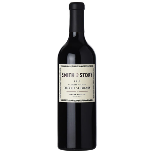 2016 Smith Story Pickberry Vineyard Cabernet Sauvignon 750ml