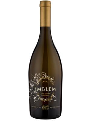 2017 Emblem Rodgers Creek by Michael Mondavi 750 mL