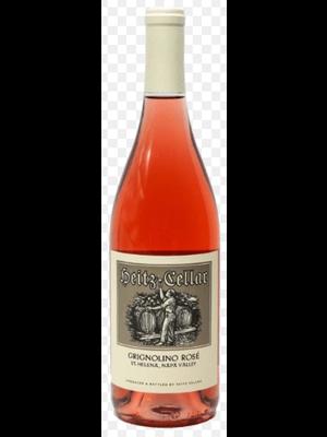 2018 Heitz Wine Cellars Grignolino Rose 750ml