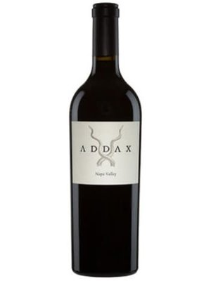 2016 Addax Napa Valley Red Wine 750ml