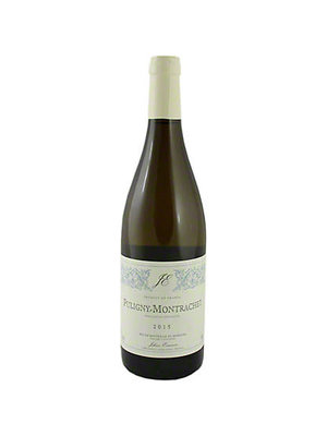 2017 Jehan Emonin Puligny Montrachet 750ml