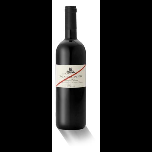 2010 Fontalpino Chianti Classico Riserva 750ml