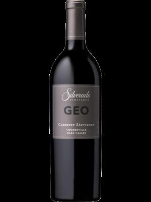 2014 Silverado Vineyards Coombsville Cabernet Sauvignon GEO 750ml