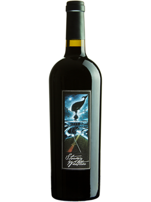 2015 Stormy Weather Cabernet Sauvignon Napa Valley 750ml