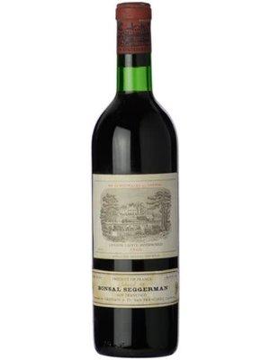 1966 Lafite Rothschild 750ml