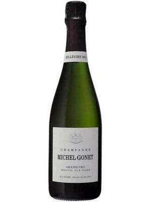 NV Michel Gonet Grand Cru Blanc de Blancs 750ml