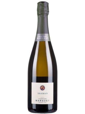 NV Champagne Marguet Shaman 750ml