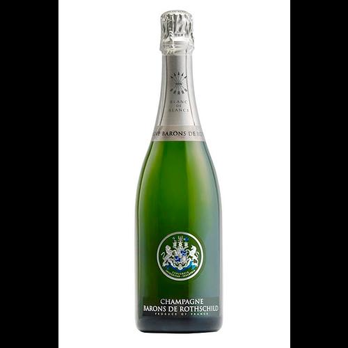NV Barons de Rothschild Champagne Blanc de Blancs 750ml