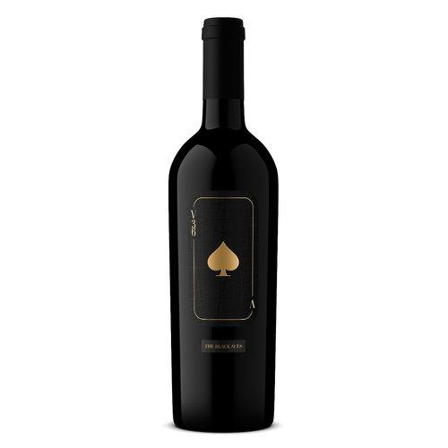2017 V36 Black Aces Cabernet Sauvignon 750ml