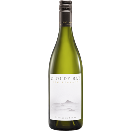 2019 Cloudy Bay Sauvignon Blanc Marlborough NZ 750ml