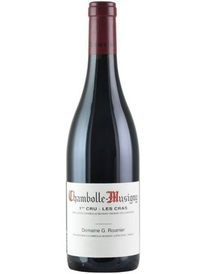 2017 Roumier Chambolle-Musigny 1er Cru Les Cras 750ml