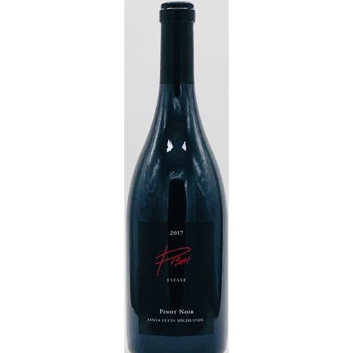 2017 Pisoni Pinot Noir 750ml