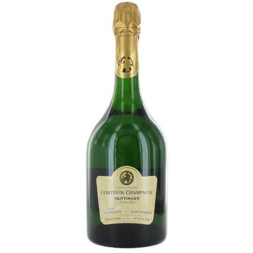 Taittinger 2007 Taittinger Comtes Blanc de Blancs 750ml