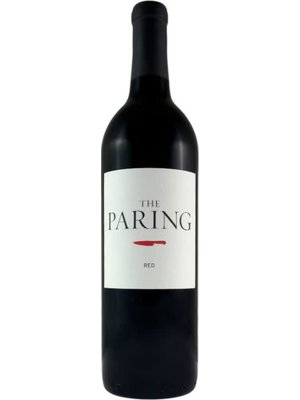 2015 The Paring Red Blend 750ml