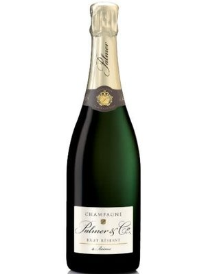 NV Palmer and Co Brut Reserve 750ml